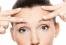 Лифтинг лобной и височной частей лица
