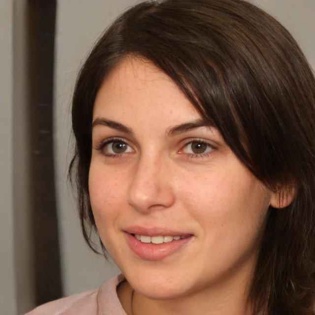 Мария Крамер